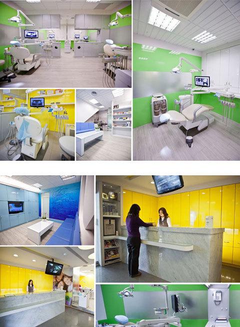 康橋診所環境
